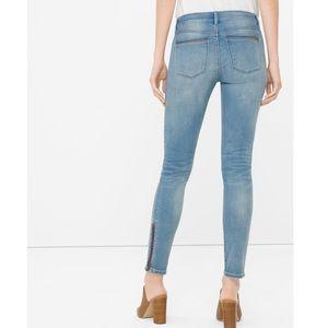 White House Black Market The Skimmer Jeans